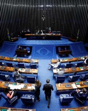 Senado aprova projeto que antecipa meta de redução de gases de efeito estufa