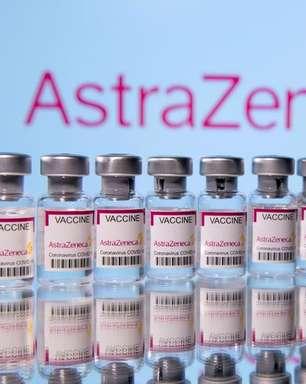 Reino Unido inclui distúrbio nervoso entre efeitos colaterais raros de vacina da AstraZeneca
