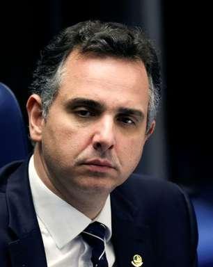Com discurso de candidato, Rodrigo Pacheco se filia ao PSD