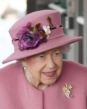 Rainha Elizabeth passa noite no hospital, diz Paláciode Buckingham