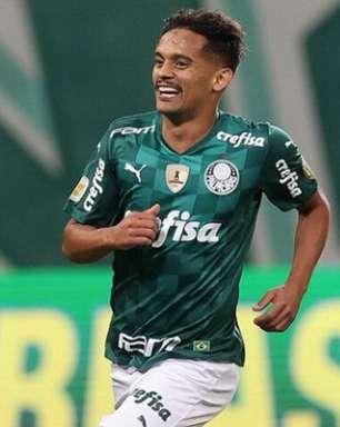 Scarpa exalta vitória do Palmeiras e seu desempenho: 'Valorizar a atuação coletiva e a minha'
