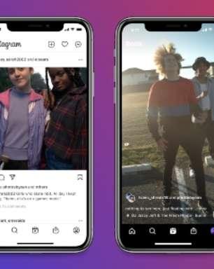 """Instagram lança """"Collabs"""" e novidades para criação no Reels"""