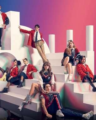 """Nova geração de """"Rebelde"""" ganha data de estreia e primeiro clipe"""