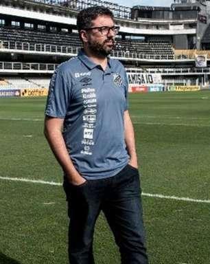 Santos fecha parceria com consultoria para rede 'Meninos da Vila'