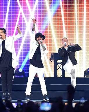 Reembolso de show do Backstreet Boys no Brasil está disponível
