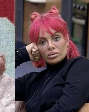 """Gui Araújo volta a atacar Valentina por uso de remédios em """"A Fazenda"""""""