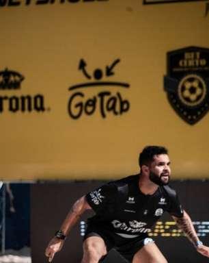 Hiltinho e Franklin buscam confirmar favoritismo na etapa de São Paulo do TAFC neste final de semana