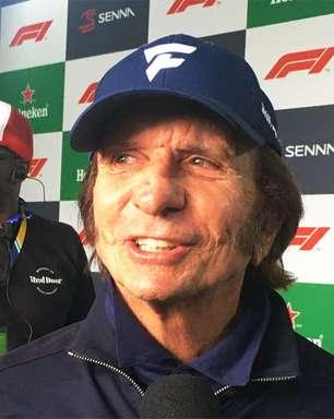 Emerson Fittipaldi faz críticas à quantidade de corridas na F1 no próximo ano