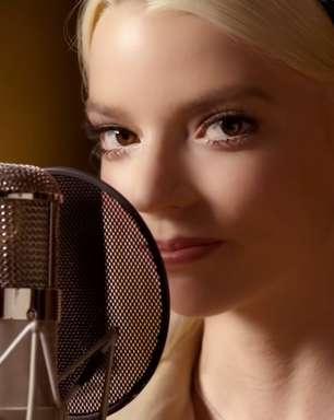 """Clipe de """"Noite Passada em Soho"""" revela talento musical de Anya Taylor-Joy"""