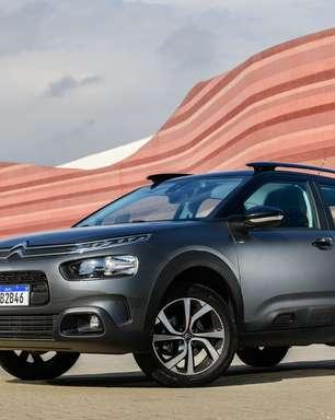 Citroën vai dar bônus de R$ 8 mil no C4 Cactus no dia 23