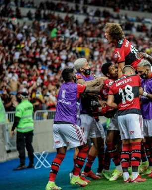 Flamengo comemora 'recuperação consistente' no programa de sócios, e VP fala de prioridade na Libertadores