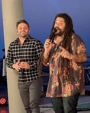Rick e Nogueira lançam ''Você'' com participação especial de Vitin da banda Onze20