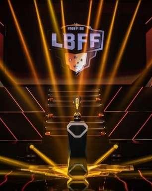 LBFF: final terá item oficial e transmissão no SPACE