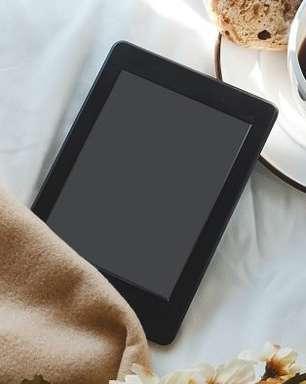 10 HQs disponíveis no Amazon Kindle Unlimited