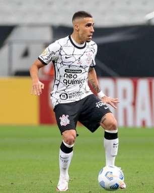 Gabriel será julgado na terça-feira pelo STJD e corre risco de pegar até 6 partidas de suspensão no Corinthians