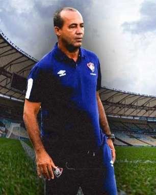 'Autores do mesmo gol' em 1995, Aílton e Renato se reencontram em Fla-Flu, no Maracanã, como rivais