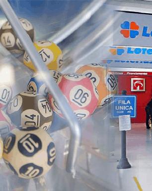 Apostas na Loteca vão até às 14h deste sábado (23) e prêmio paga R$ 1 milhão