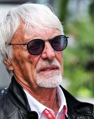 Ecclestone não acredita que negócio entre Andretti e Sauber vai dar certo na F1