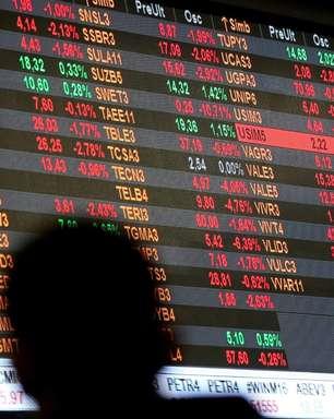 Companhias perdem R$ 134 bi em 24 horas na Bolsa após ameaça de furo no teto de gastos