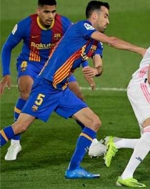 LaLiga e o mundo do futebol se preparam para o primeiro 'El Clásico' da temporada