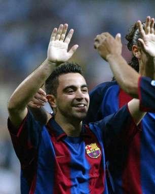 Barcelona venceu o Real Madrid no último clássico antes da 'era Messi'; relembre como foi o jogo