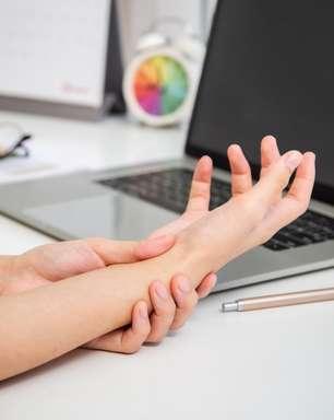 Tendinite: 7 passos para se livrar da dor