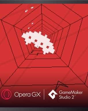 Operius: conheça o jogo de arcade offline do Opera GX