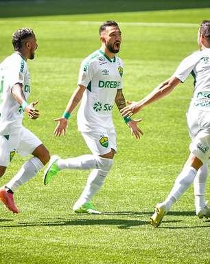 Cuiabá tirou pontos de 7 grandes; Atlético-MG que se cuide