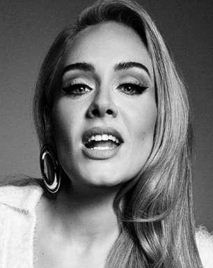 """""""Easy On Me"""": Adele quebra recorde e pega #1 da parada britânica"""