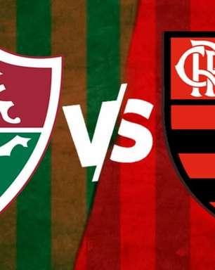 Fluminense x Flamengo: prováveis times, desfalques e onde assistir
