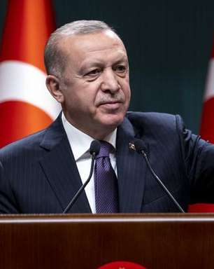 Turquia ameaça expulsar embaixadores de dez países