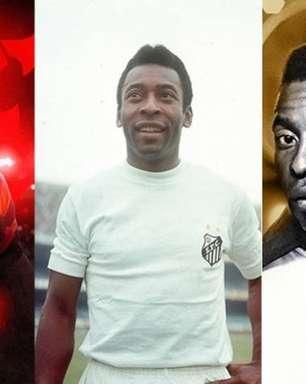 Pelé 81: Clubes e personalidades do futebol prestam homenagem ao Rei do futebol; confira!