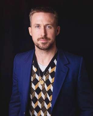 Ryan Gosling será o Ken no filme da Barbie