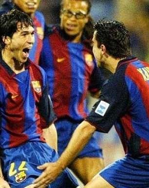 Ao L!, Luis García, ex-Barcelona, aposta em empate para 'El Clásico': 'Não acho que haja nenhum favorito'