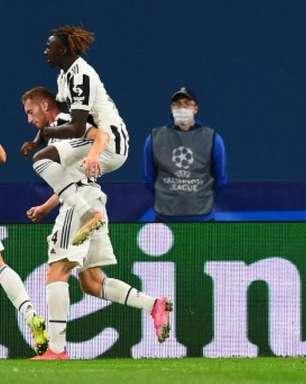 Inter de Milão x Juventus: onde assistir, horário e escalações do jogo do Campeonato Italiano