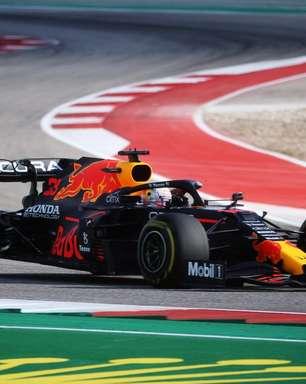 """Verstappen vence garoa por pole e destaca 1ª fila com Hamilton: """"É o que os fãs querem"""""""