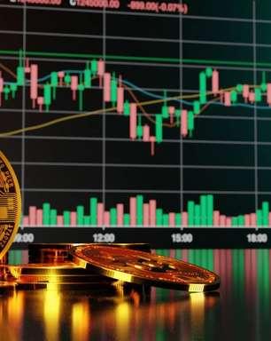 Alta do Bitcoin: criptomoeda pode chegar aos US$ 100 mil até o fim do ano