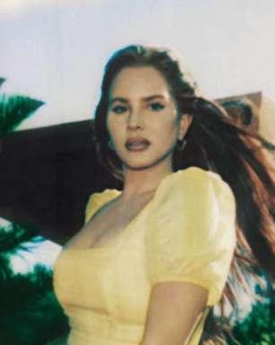 """Lana Del Rey fala sobre novo álbum: """"não se preocupem em comprar"""""""