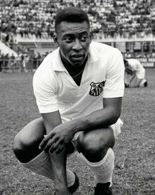 Homenagem completa! Pesquisa mostra quantas pessoas existem com mesmo nome e sobrenome de Pelé