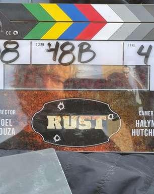 """Diretor de """"Rust"""" se pronuncia sobre morte da diretora de fotografia do filme"""