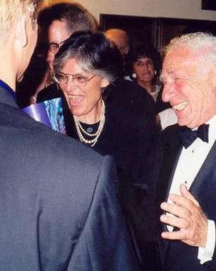 Aos 95 anos, Mel Brooks cumpre 'promessa' feita em 1981