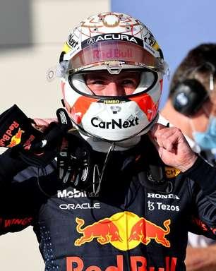 Após vencer o GP dos EUA de F1, Verstappen diz que não tinha certeza sobre a estratégia da equipe