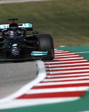 """Mercedes admite erro em classificação e diz que """"tudo foi uma questão de acerto"""""""