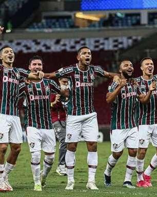 Fluminense completa clássicos em 2021 com melhor aproveitamento da história contra o Flamengo