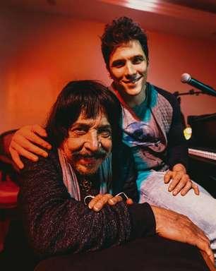 Aos 80, Benito de Paula vai lançar disco de inéditas