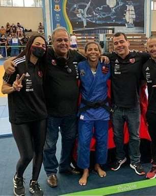 Rafaela Silva vence em sua reestreia no judô após dois anos suspensa por doping