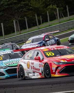 Zonta conquista mais um pódio para Shell no Velocitta e sobe para 3º no campeonato da Stock Car