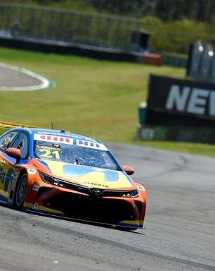 Camilo supera Casagrande e vence corrida 2 da Stock Car no Velocitta