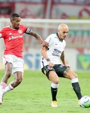 No reencontro com a Fiel como visitante, Corinthians tenta melhorar retrospecto no Beira-Rio