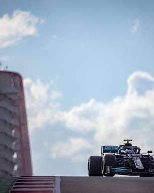 Bottas sabe que tem uma tarefa difícil no GP dos EUA de F1